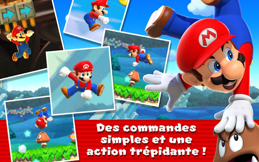 Aperçu Super Mario Run - Img 2