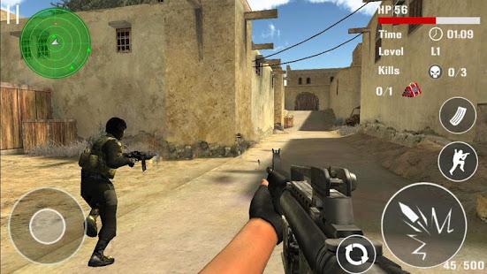 Aperçu Counter Terrorist Shoot - Img 1
