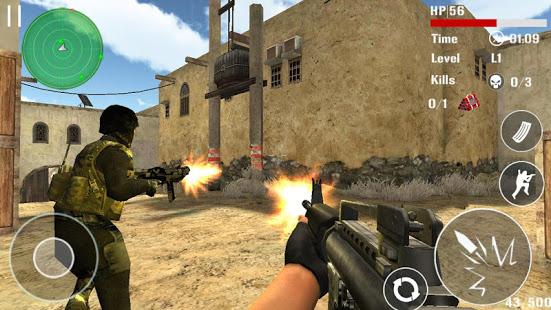 Aperçu Counter Terrorist Shoot - Img 2
