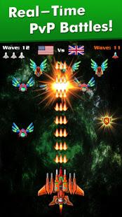 Aperçu Galaxy Attack: Alien Shooter - Img 2