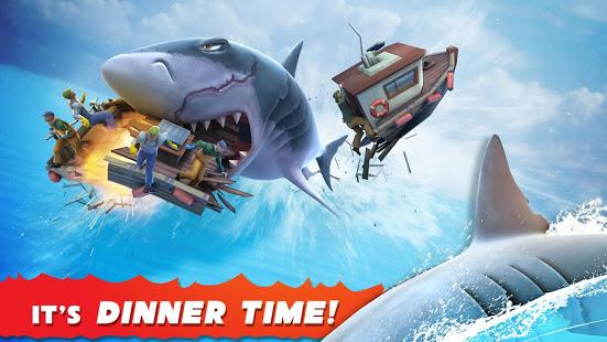 Aperçu Hungry Shark Evolution - Img 1
