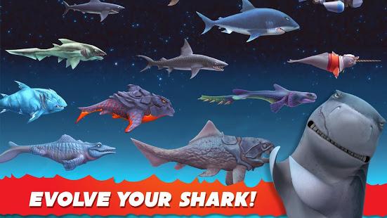 Aperçu Hungry Shark Evolution - Img 2