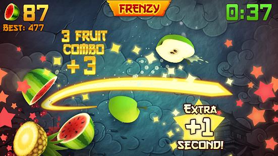 Aperçu Fruit Ninja® - Img 1