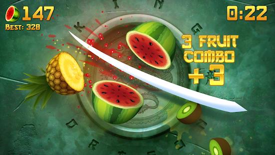 Aperçu Fruit Ninja® - Img 2