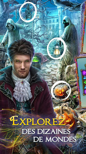 Aperçu Hidden City : Jeu d'objets cachés - Img 2