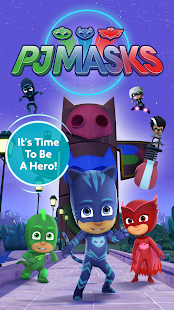 Aperçu PJ Masks: Time To Be A Hero - Img 1
