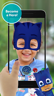 Aperçu PJ Masks: Time To Be A Hero - Img 2