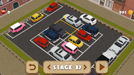 Aperçu Dr. Parking 4 - Img 1