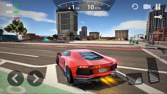 Aperçu Ultimate Car Driving Simulator - Img 1