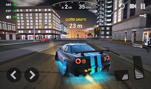 Aperçu Ultimate Car Driving Simulator - Img 2