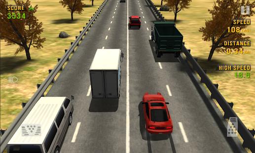 Aperçu Traffic Racer - Img 1