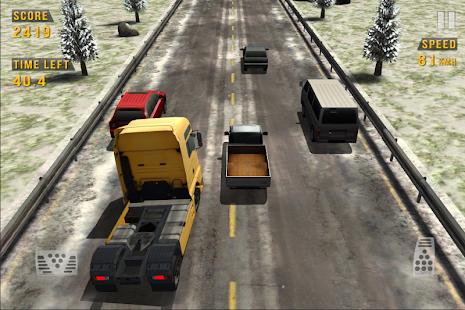 Aperçu Traffic Racer - Img 2