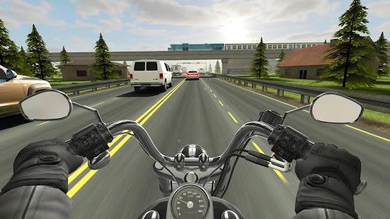 Aperçu Traffic Rider - Img 1
