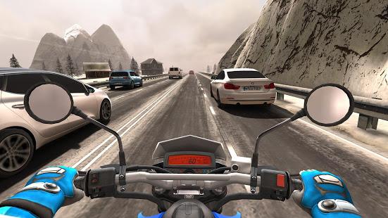 Aperçu Traffic Rider - Img 2