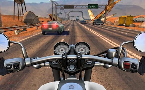 Aperçu Moto Rider GO: Highway Traffic - Img 1