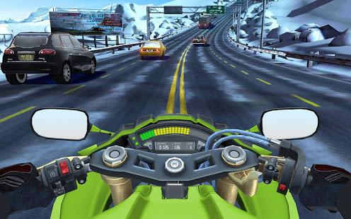 Aperçu Moto Rider GO: Highway Traffic - Img 2