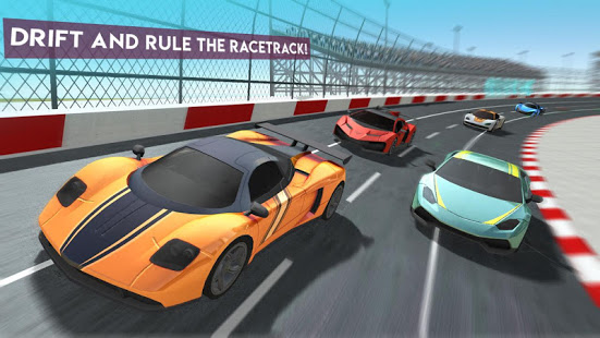 Aperçu Car Racing 2018 - Img 2