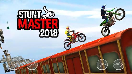 Aperçu Bike Stunt Master - Img 1