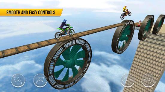 Aperçu Bike Stunt Master - Img 2