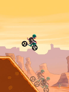 Aperçu Bike Race Gratuit - Jeux de Course de Moto - Img 2