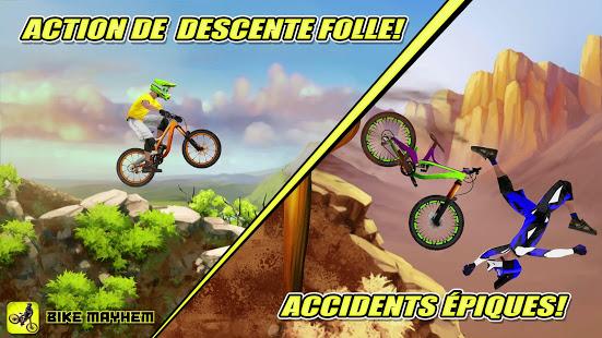 Aperçu Bike Mayhem Mountain Racing - Img 1