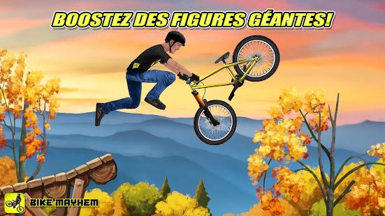 Aperçu Bike Mayhem Mountain Racing - Img 2
