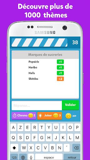 Aperçu Fight List - Petit Bac - Img 1