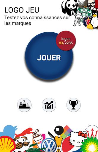 Aperçu Quiz: Logo jeu - Img 1