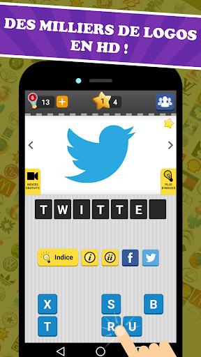 Aperçu Logo Game : Quiz de marques - Img 2