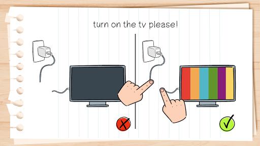 Aperçu Brain Test: Tricky Puzzles - Img 1