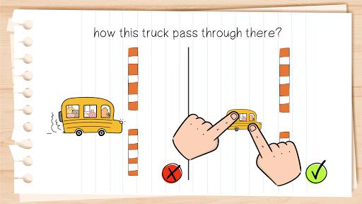 Aperçu Brain Test: Tricky Puzzles - Img 2