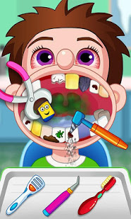Aperçu Crazy Children's Dentist Simulation Fun Adventure - Img 2