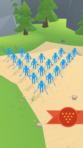 Aperçu Big Battle 3D - Img 1