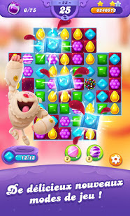 Aperçu Candy Crush Friends Saga - Img 1