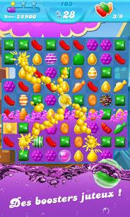 Aperçu Candy Crush Soda Saga - Img 2