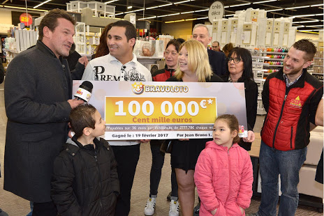Aperçu Bravoloto : loterie gratuite à 1M€ - Img 1