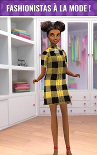 Aperçu Barbie™ Fashion Closet - Img 2