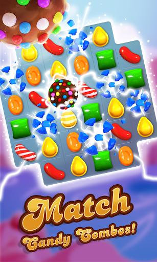 Aperçu Candy Crush Saga - Img 1