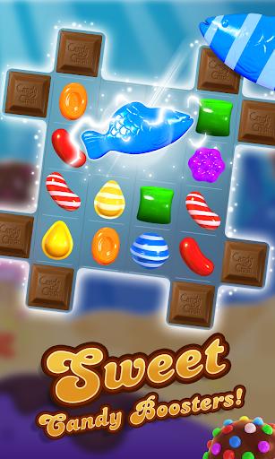 Aperçu Candy Crush Saga - Img 2