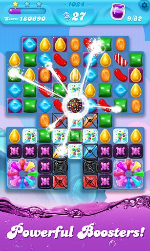 Aperçu Candy Crush Soda Saga - Img 1