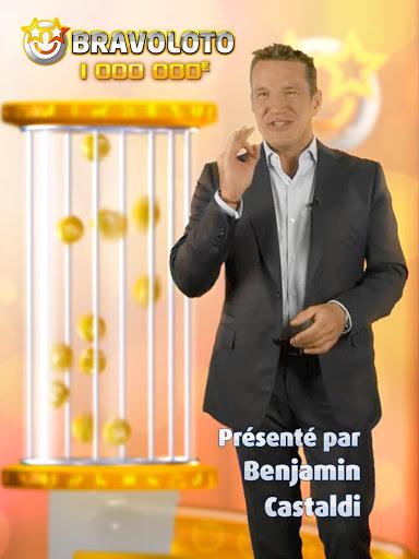 Aperçu Bravo : loterie gratuite à 1M€ - Img 2