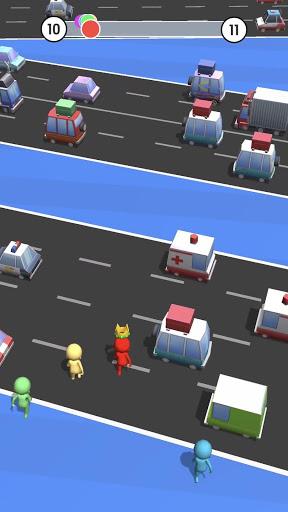 Aperçu Road Race 3D - Img 2