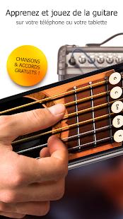 Aperçu Guitare Gratuite - Accords, Chansons et Tablature - Img 1