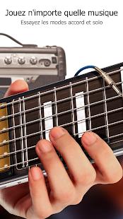 Aperçu Guitare Gratuite - Accords, Chansons et Tablature - Img 2