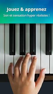 Aperçu Piano - Jeux de musique cool pour clavier magique - Img 1