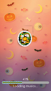 Aperçu Halloween Piano Tap - Img 1