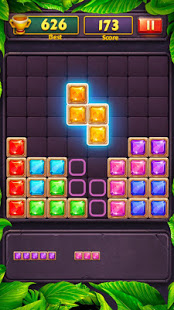Aperçu Block Puzzle Jewel - Img 1