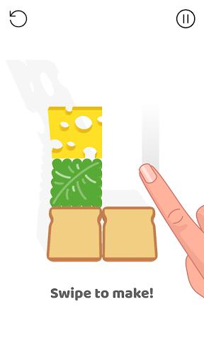 Aperçu Sandwich ! - Img 1