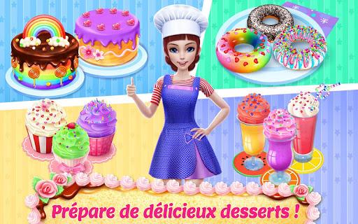 Aperçu Mon empire pâtissier – Prépare & sers des gâteaux - Img 1