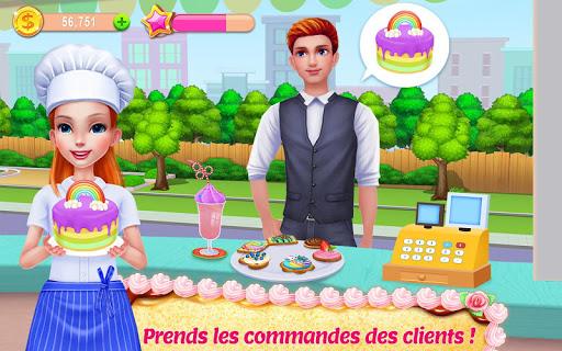 Aperçu Mon empire pâtissier – Prépare & sers des gâteaux - Img 2